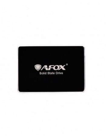"""AFOX SSD 480GB 2.5"""" 560-500MB/S SATA3 3D QLC..."""