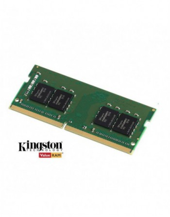 KINGSTON  8GB DDR4 2666MHz CL19 Notebook Rami 1RX16...