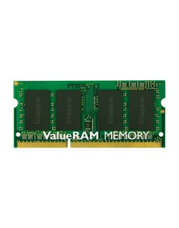 KINGSTON 8GB 1600MHz DDR3 Notebook Ram (KVR16S11-8)