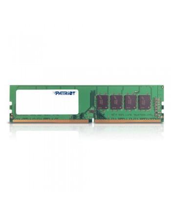 PATRIOT 8GB (8GBx1) 2400MHz DDR4 SINGLE Signature...