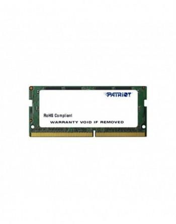PATRIOT 8GB (8GBx1) 2666MHz DDR4 SINGLE Signature...