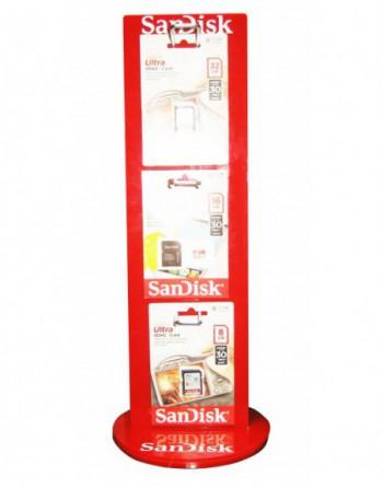 SANDISK SANDISK STAND-PLEKSI (SDSTAND-PLEKSI)