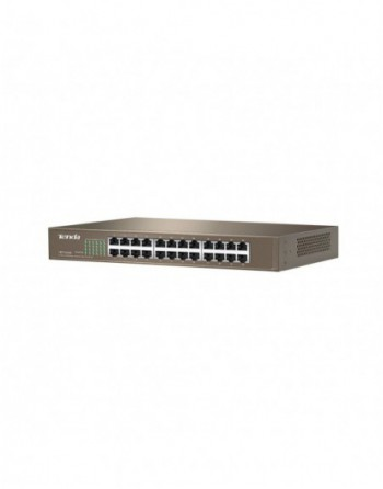 TENDA 10/100Mbps 24xPort Rack-M Switch (TEF1024D)
