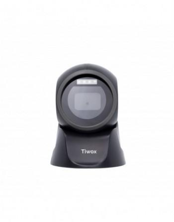 TIWOX Tiwox-VS-140 2D USB Masaüstü Karekod Okuyucu...