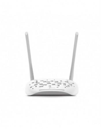TP-LINK 300Mbps Wireless N VDSL/ADSL Modem/Router...