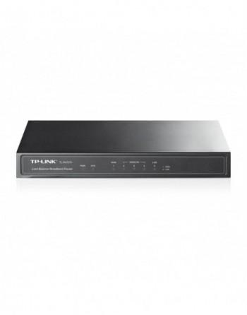 TP-LINK 5Port Routerload Balance Multi-WAN Router...