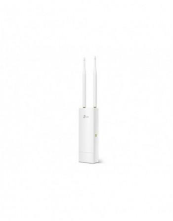 TP-LINK 300Mbps 2x5dBi Anten N Açık Alan Access...