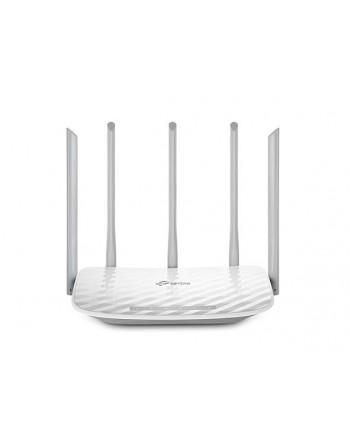 TP-LINK 1350Mbps Wireless Çift Bant Router (ARCHER-C60)