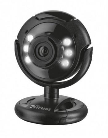 TRUST 1.3MP Spotlight Pro Webcam (16428)