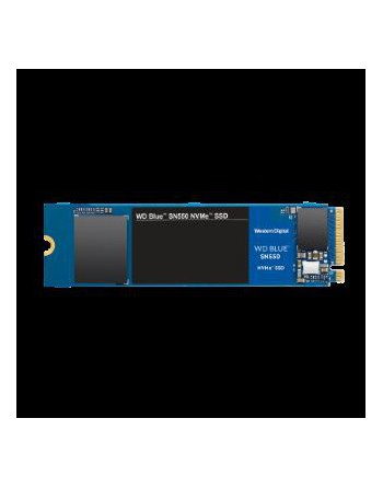 WESTERN DIGITAL SSD BLUE NAND 250GB SATA3 560/530MB...