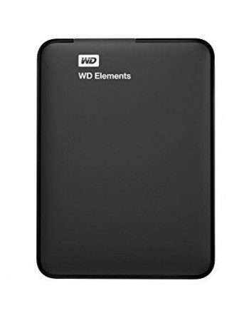 "WESTERN DIGITAL 1TB Elements USB 3.0 2.5"" Siyah..."