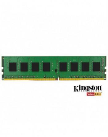 KINGSTON 16GB 2666MHz DDR4 Masaüstü Ram (KVR26N19D8-16)