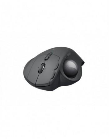 LOGITECH Wrl Mx Ergo Kablosuz Trackball Füme Mouse...