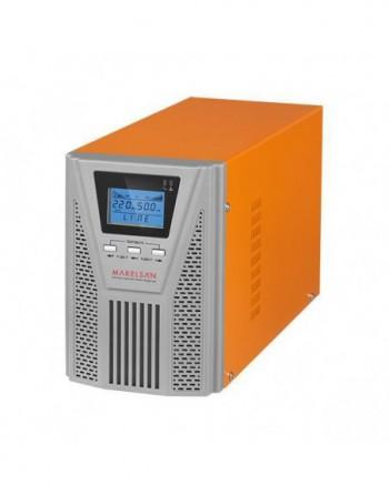 MAKELSAN On-Line Powerpack SE 1000VA 1F/1F 4-8 Dk...