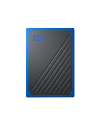 "SANDISK DSK EXT 2,5"" MY PASSPORT GO SSD 500GB MAVİ..."
