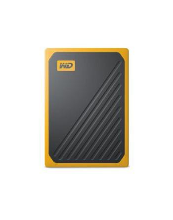 "SANDISK DSK EXT 2,5"" MY PASSPORT GO SSD 500GB SARI..."