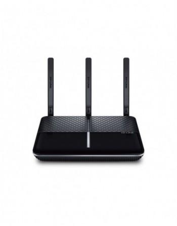 TP-LINK 1600Mbps Kablosuz Gigabit VDSL ADSL2+...