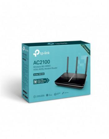 TP-LINK AC2100 Wireless MU-MIMO VDSL/ADSL Modem...