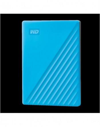 "WESTERN DIGITAL EXT 2,5"" 2TB USB3.0 My Passpor Mavi..."