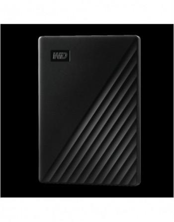 """WESTERN DIGITAL 4TB My Passport USB 3.0 2.5"""" Siyah..."""