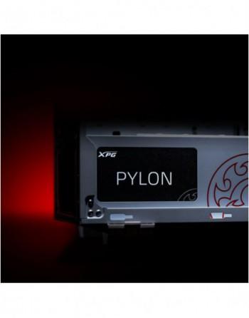 XPG Pylon 650W 80+ Bronz Güç Kaynağı (PYLON650B-BKCEU)
