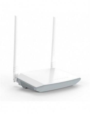 TENDA 300Mbps 4Port WiFi-N VDSL Modem (V300)