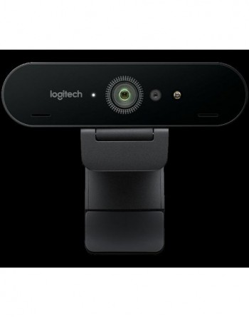 LOGITECH Brio 4K Stream Edition Webcam (960-001194)