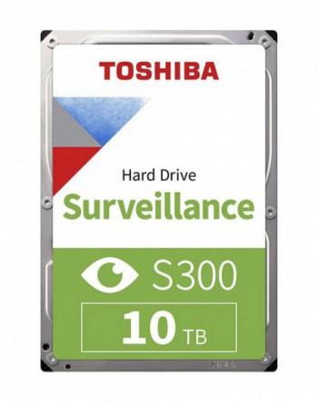 "TOSHIBA 10TB Sata 3.0 7200Rpm 256MB 3,5"" Dahili..."