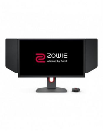 """BENQ ZOWIE 24.5"""" 0,5ms 240Hz FHD 3xHDMI DP TN..."""