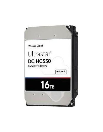 WESTERN DIGITAL DSK 16TB SATA 512MB ULTRA (0F38462)