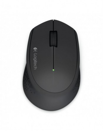 LOGITECH M280 Kablosuz Nano 1000DPI Siyah Mouse...