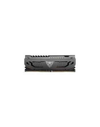 PATRIOT 8GB (8GBx1) 3000MHz DDR4 SINGLE VIPER STEEL...