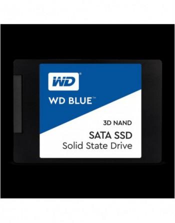 WESTERN DIGITAL 500GB Blue Sata 3.0 560-530MB/s 7mm...