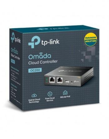 TP-LINK Omada Cloud Controller OC200 (OC200)