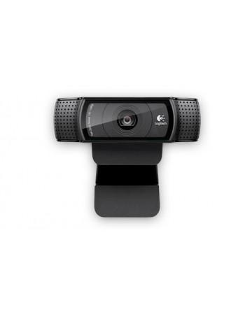 LOGITECH C920 Full HD Carl-Zeiss Webcam (960-001055)
