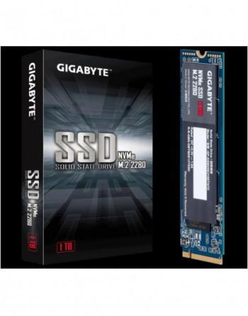 GIGABYTE Form Faktörü: M.2 2280 (GP-GSM2NE3100TNTD)