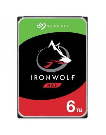 "SEAGATE 6TB IronWolf 5400RPM 256MB Sata 3.0 3.5""..."
