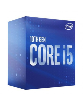 INTEL i5 10400 2.9GHz 12MB LGA1200 14nm UHD630...
