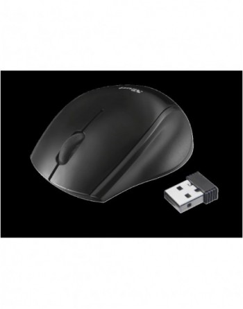 TRUST MOU Oni Micro Kablosuz Siyah Mouse (21048)