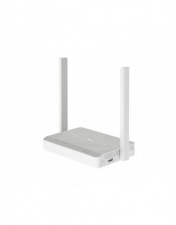 KEENETIC Omni Dsl N300 VDSL2/ADSL2+ 4Port Modem...