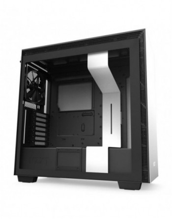 NZXT Dimensions W: 230mm H: 516mm D: 494mm (with...