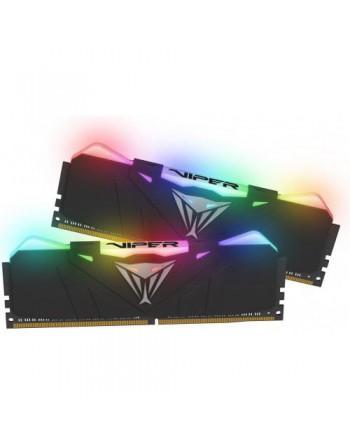 PATRIOT 32GB (16GBx2) 3200MHz DDR4 VIPER DUAL RGB...