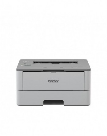 BROTHER Mono Laser WiFi 34ppm A4 Yazıcı (HL-L2386DW)