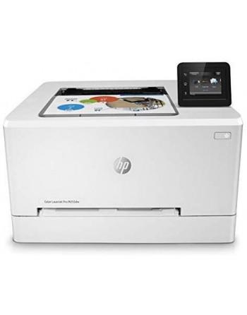 HP LaserJet Pro M255DW Renkli Laser WiFi 21/21ppm A4...