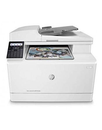 HP LaserJet Pro M183FW Renkli MFP Fakslı WiFi...
