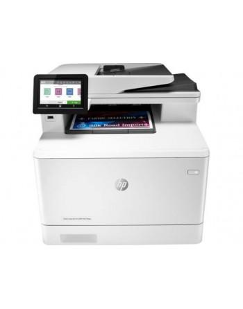 HP Color LaserJet Pro M479dw Çok Fonksiyonlu Renkli...