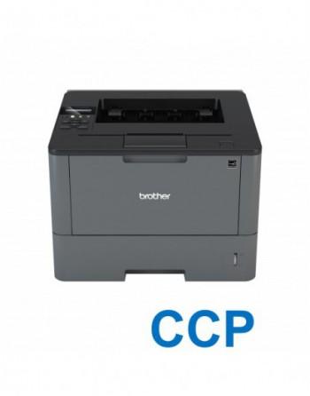 BROTHER Mono Laser 40ppm A4 Yazıcı (HL-L5200DW-CCP)