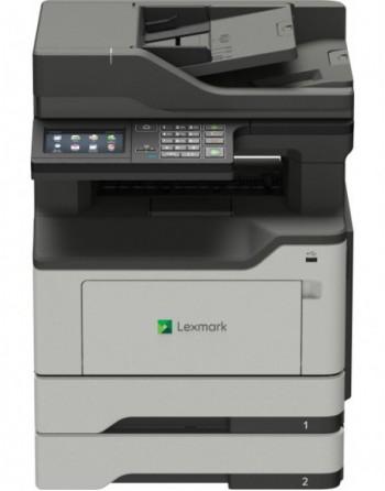 LEXMARK Mono Laser MFP Fakslı 40ppm A4 Yazıcı...