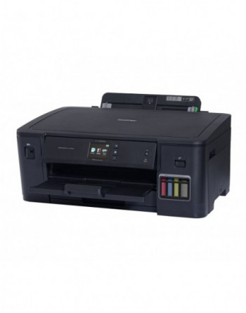 BROTHER Color Inkjet WiFi TANKLI A3 Yazıcı (HL-T4000DW)