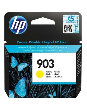HP No 903 Sarı Kartuş (T6L95A)